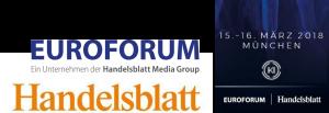 Euroforum und Handelsblatt