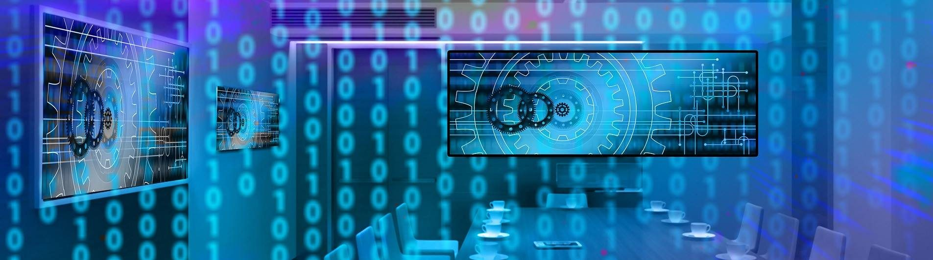 Industrie 4.0 Maschinen vernetzen und Produktionsabläufe digitalisieren