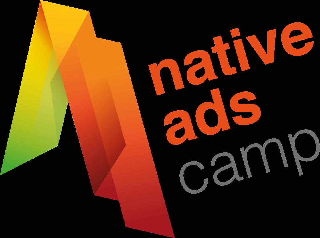 logo native ads camp
