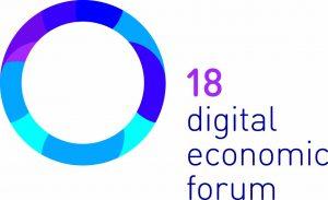 Digital Economic Forum Logo