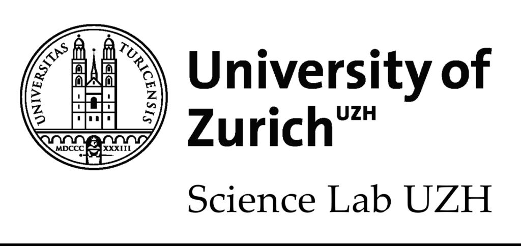 Universität Zürich Science Lab UZH