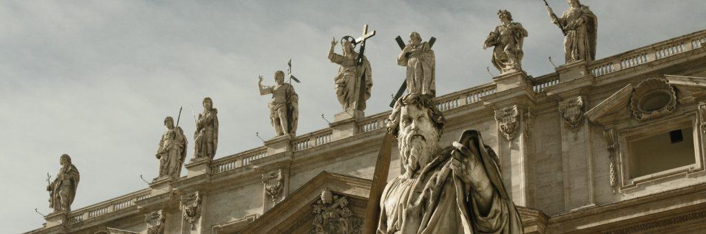Antike Diskussionen und Rethorik in der Moderne