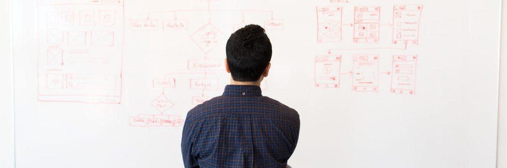 Digitale Positionierung und Content Marketing für personal Branding