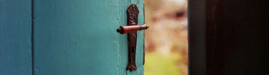 IT-Sicherheit muss so selbstverständlich werden, wie das Schließen der Tür beim Verlassen des Hauses 2