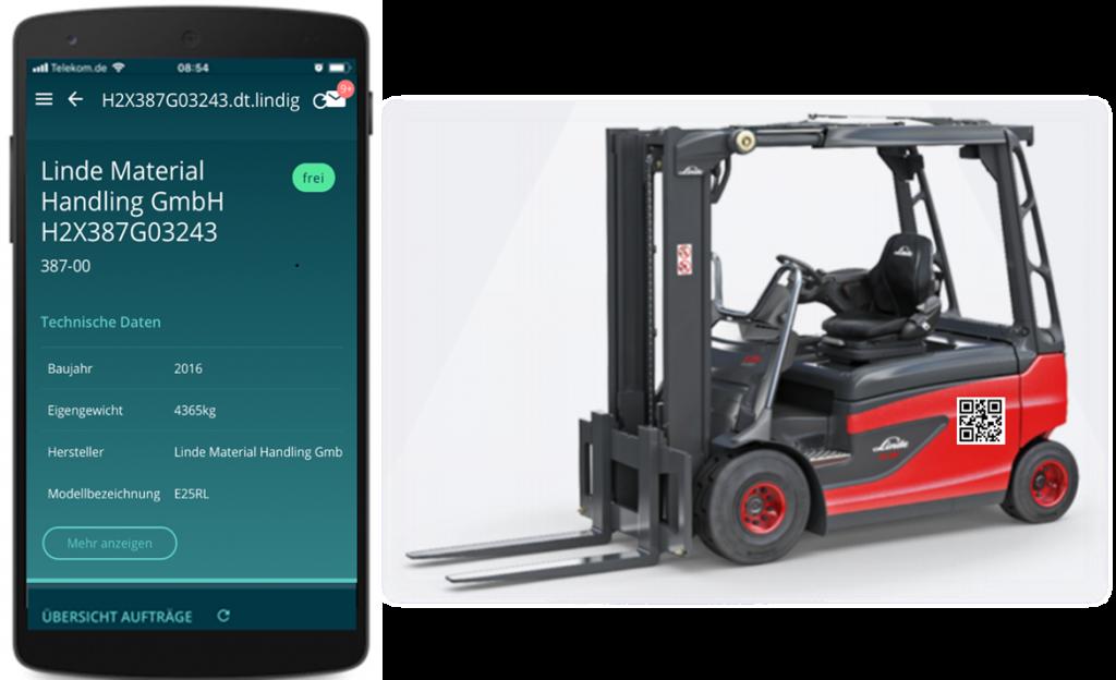 Heavy Machines@Sharing Economy – Transformation ins digitale Zeitalter 1