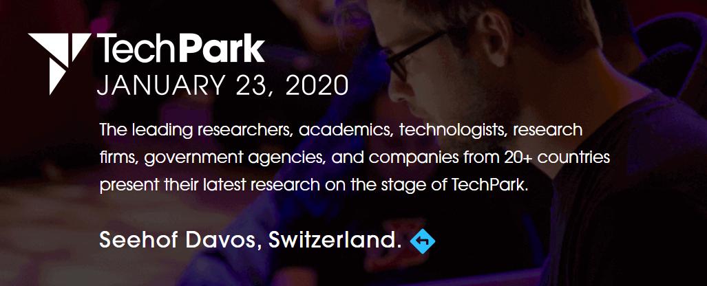 Techpark Davos with MoreThanDigital