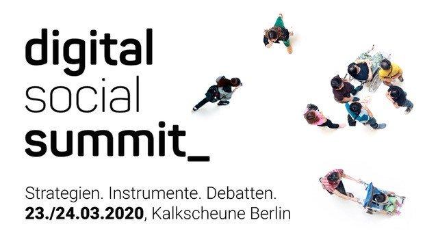 Digital Social Summit 2020