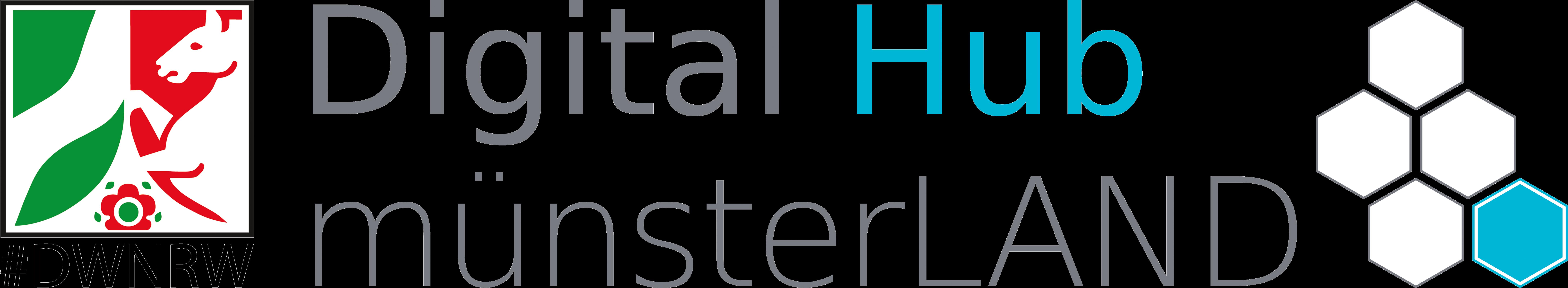 Digital Hub Münsterland