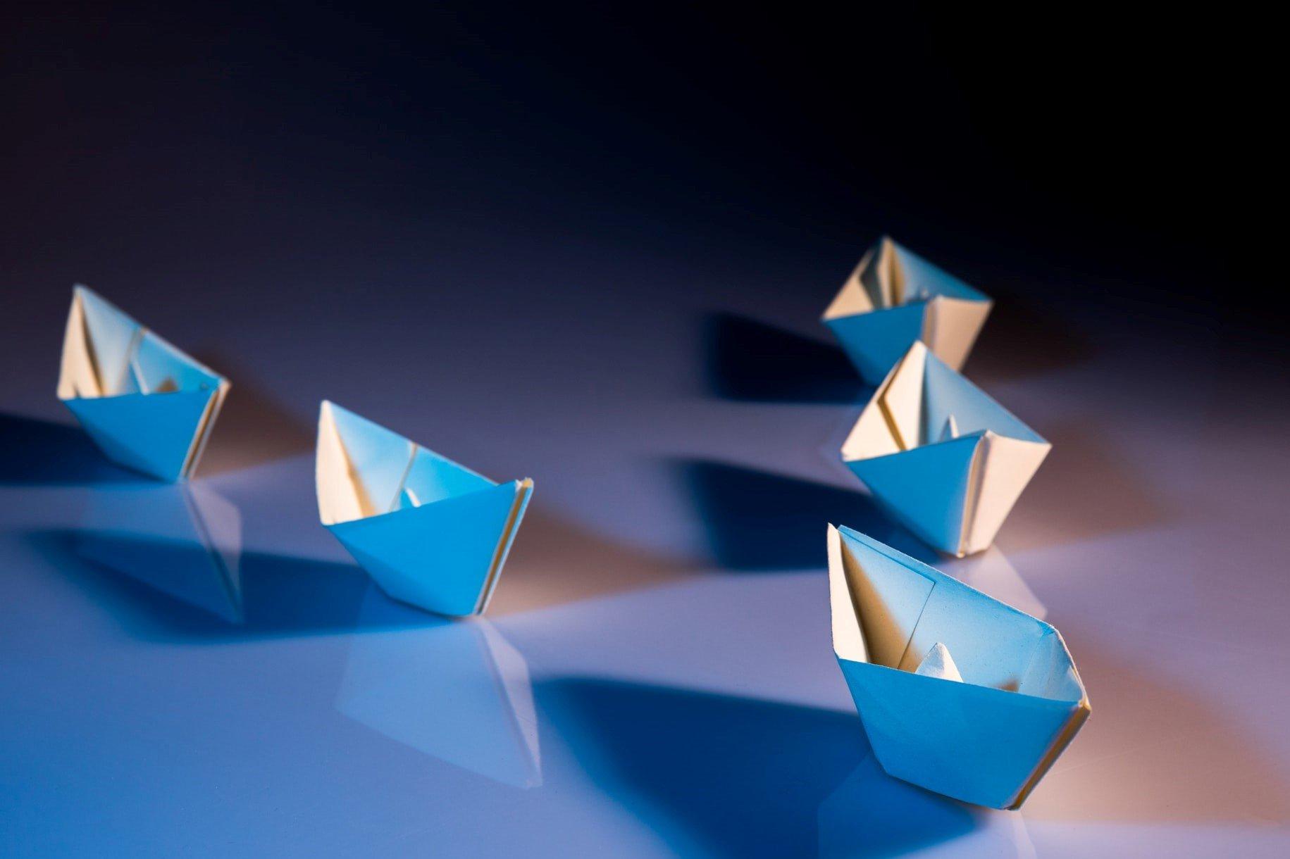 Führung & Entrepreneurship – Wie führe ich mein eigenes Unternehmen