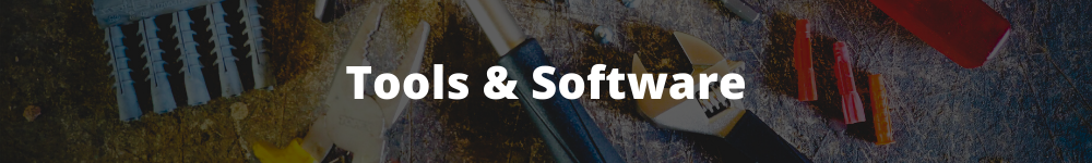Tools and Software for Home Office, Remote Work and more