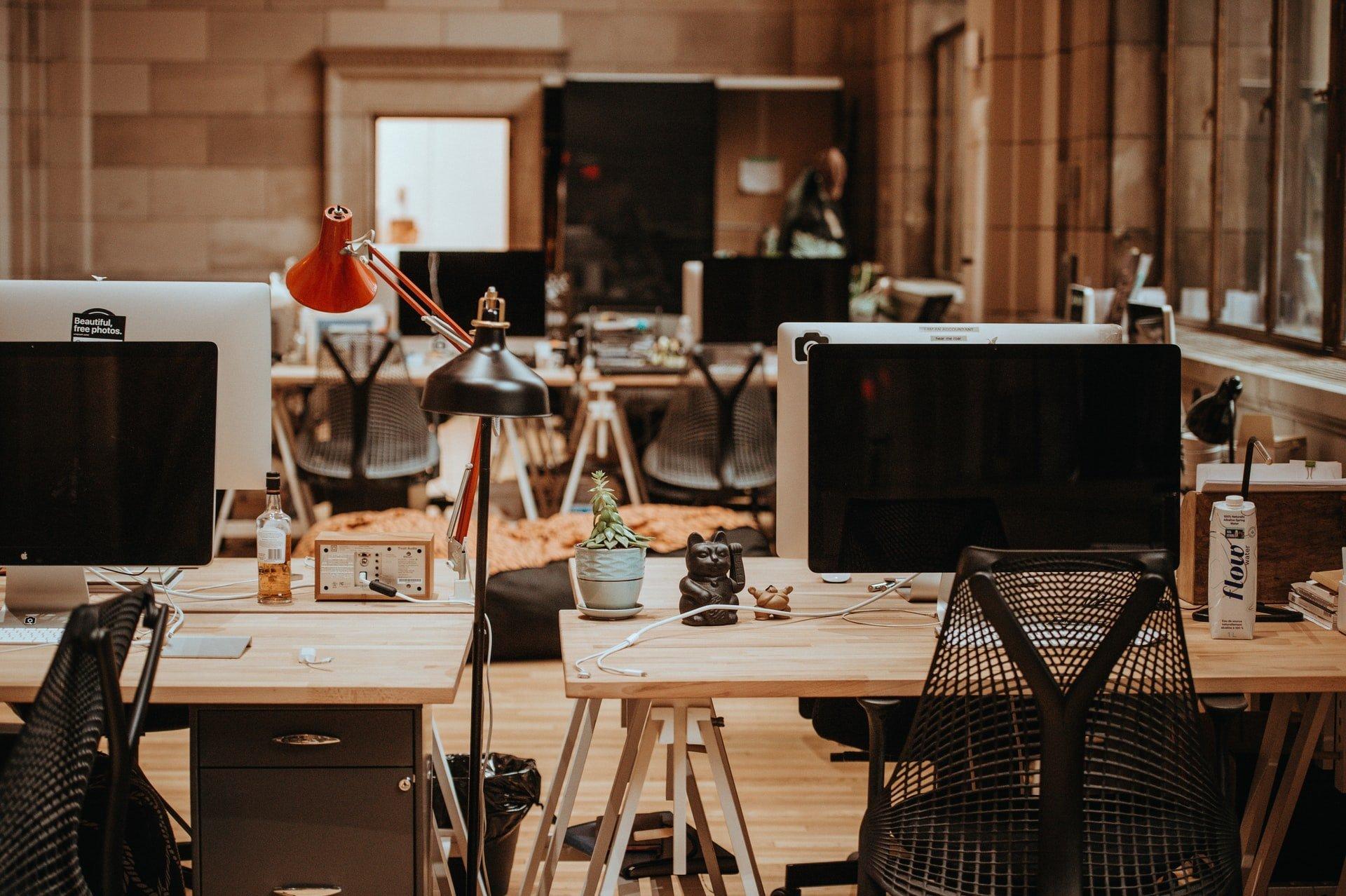 Arbeitswelt 4.0 im New Work Kontext – Teil 1: Arbeitsplatz bzw. Places