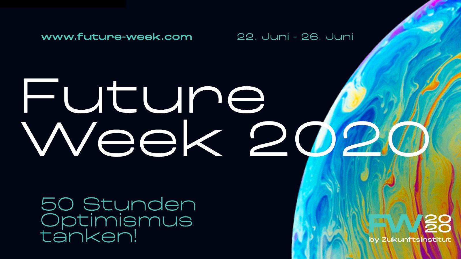 Furture Week 2020 12