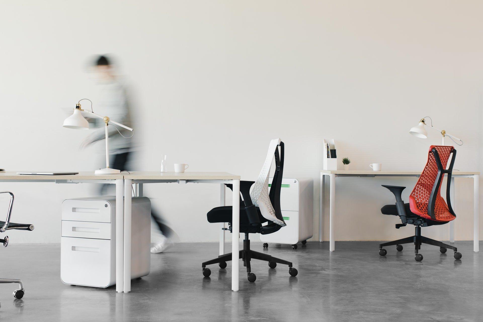 In 4 Schritten zurück von Online- zu (besseren) Offline-Meetings