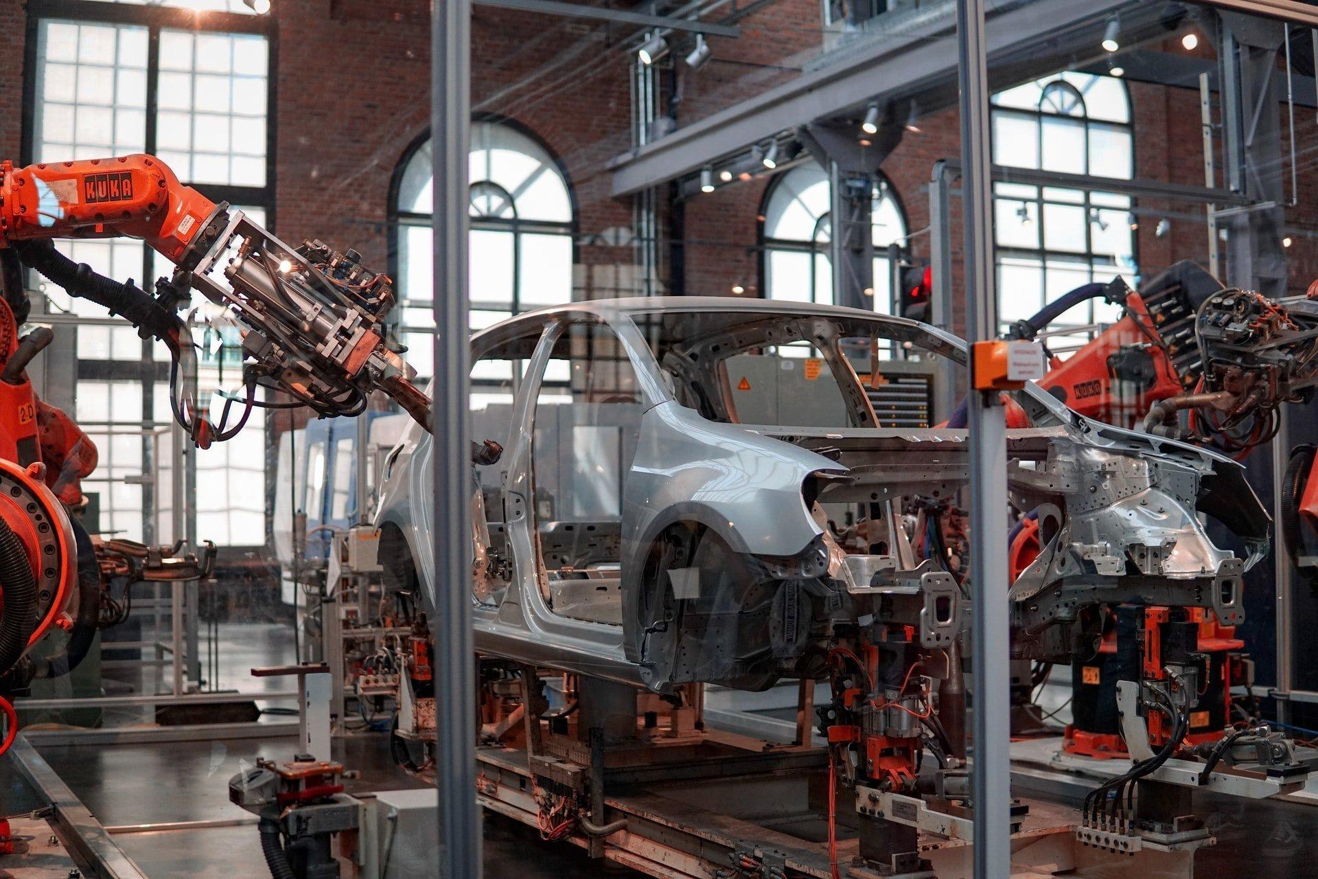 In 5 Schritten zum Smart Manufacturing