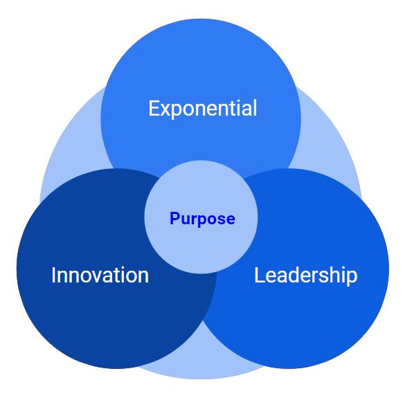Exponential Innovation Leadership