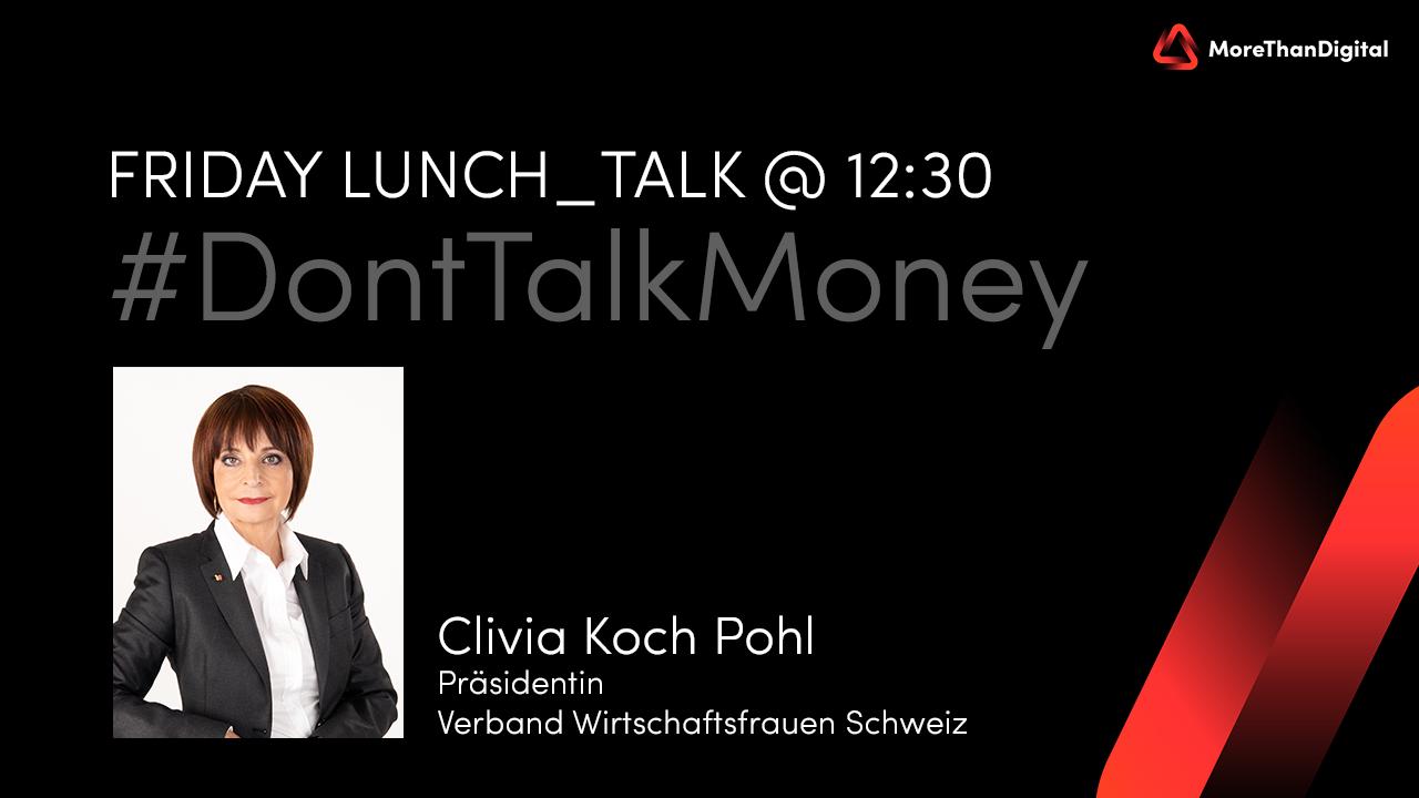 Lunch_Talk // 26.03.2020 @ 12:30 6