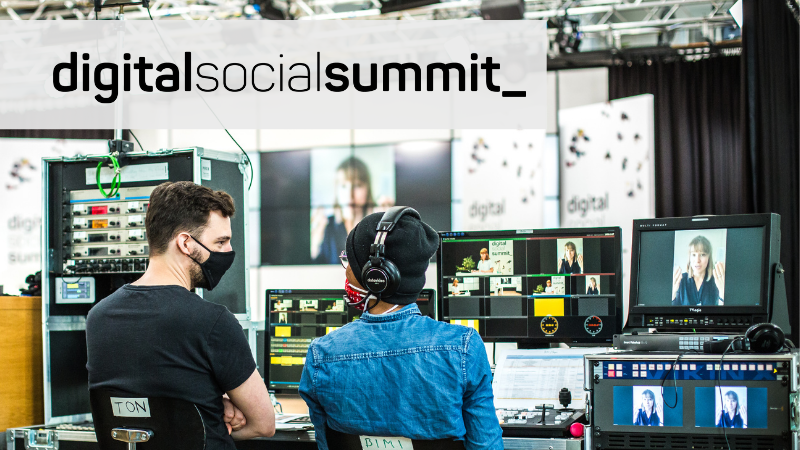 Digital Social Summit 2021 6