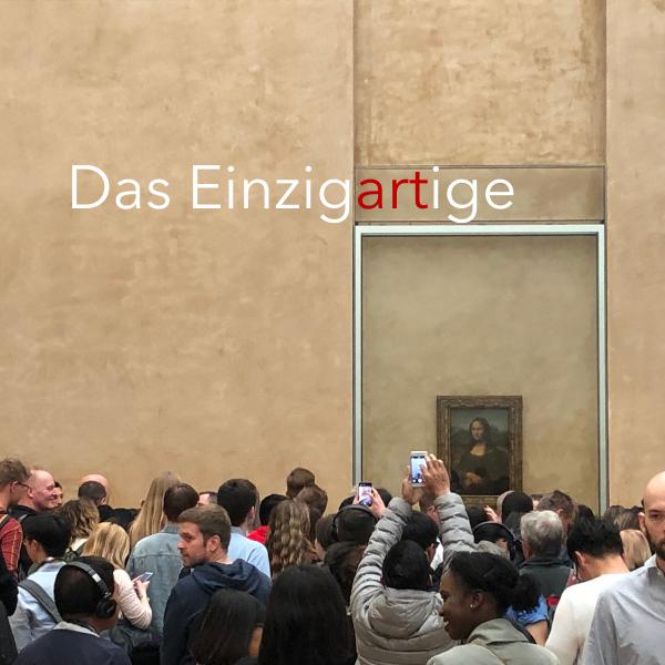 Transformation - Was Guggenheim, die Mona Lisa und Beeple gemeinsam haben 1